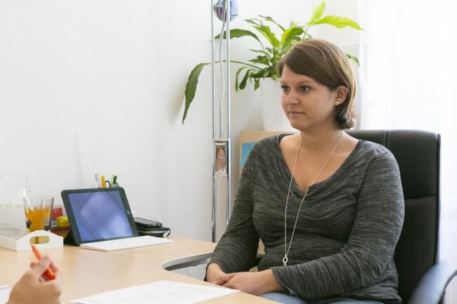 Logopädin Claudia Eggbauer im Interview
