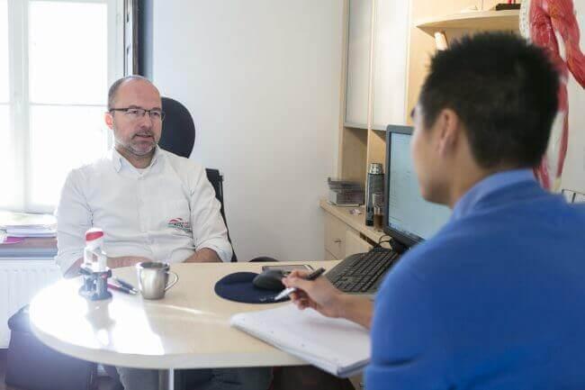 appointmed: Eine perfekte Ergänzung für die moderne und innovative Arztpraxis
