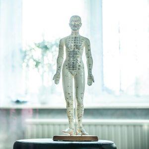 """Das Qi - """"Lebensenergie des Körpers"""""""