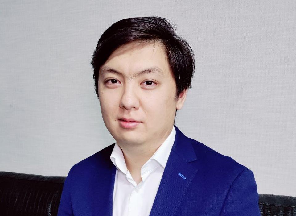 Zhanerken Azimbayev